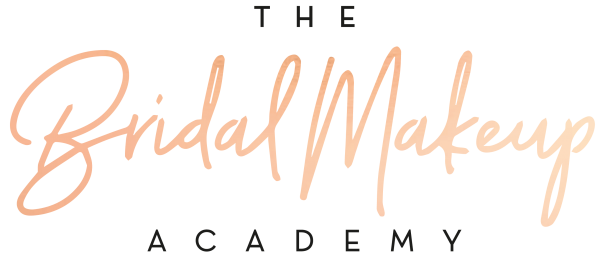 The Bridal MakeUp Academy Logo