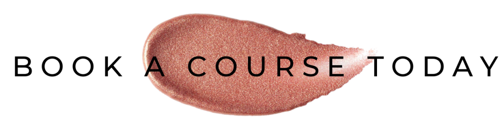 The Bridal Makeup Academy Book Courses