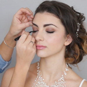 THE BRIDAL MAKEUP ACADEMY